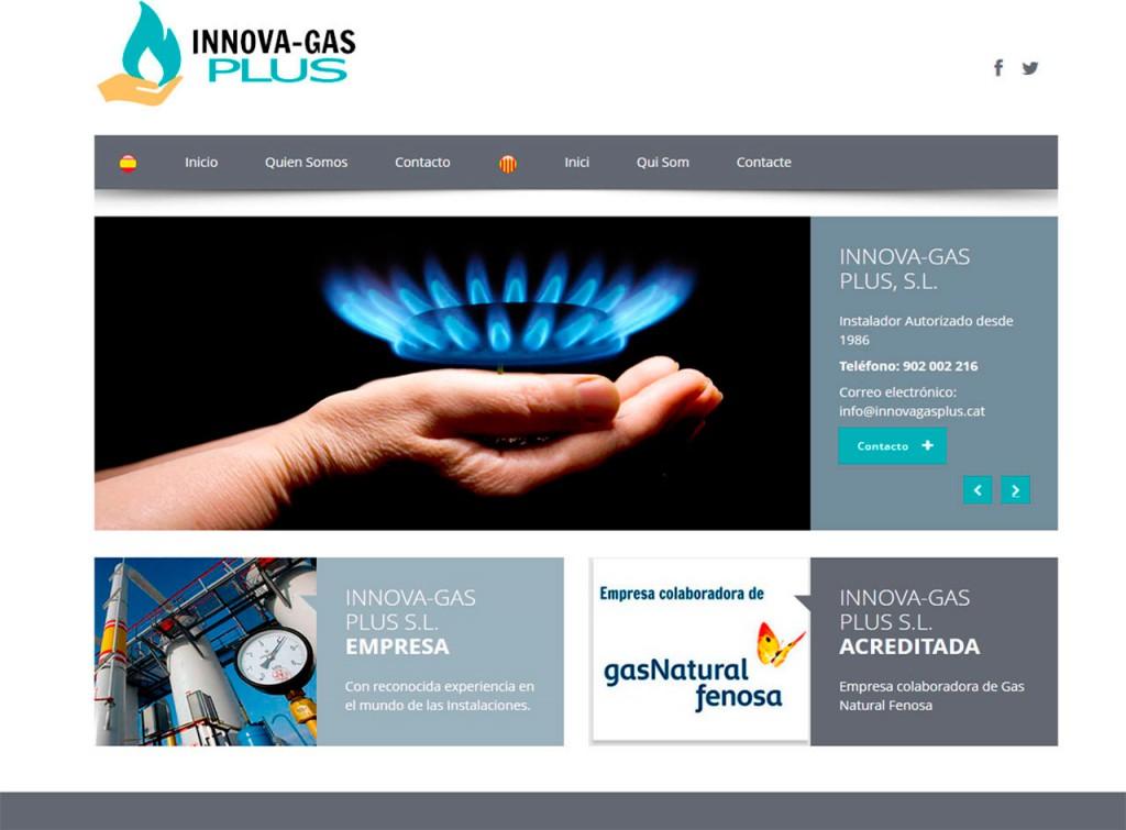 innova-gas