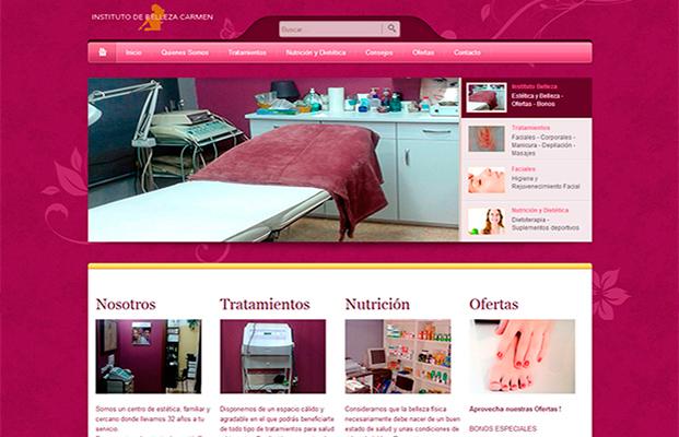 instituto-belleza-pagina-web-servicios-vilanova