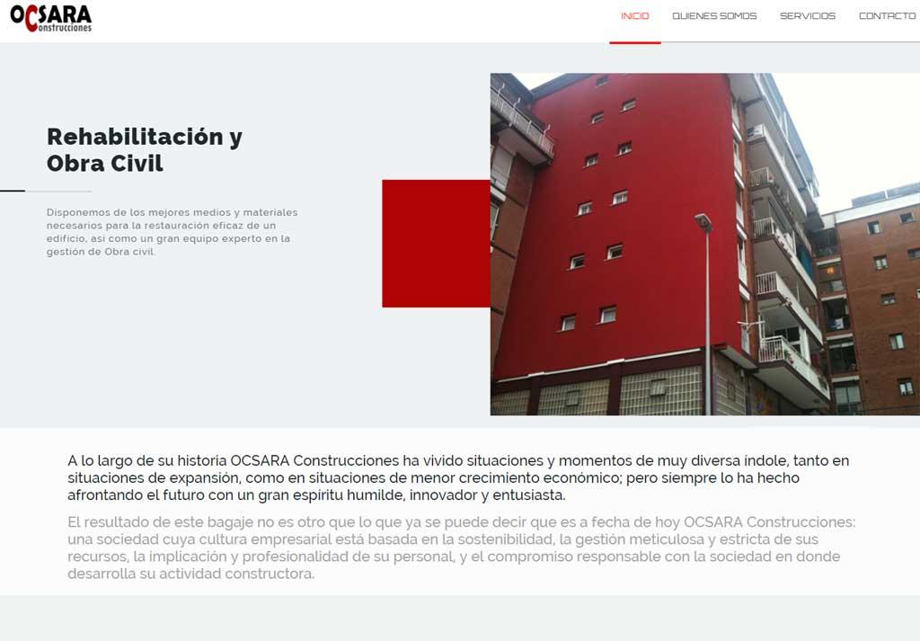ocsara-construcciones-paginas-web-diseno