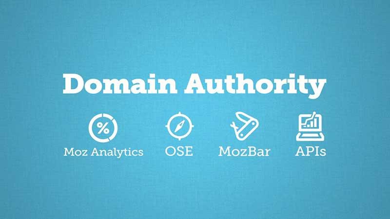Como mejorar el algoritmo Domain Authority