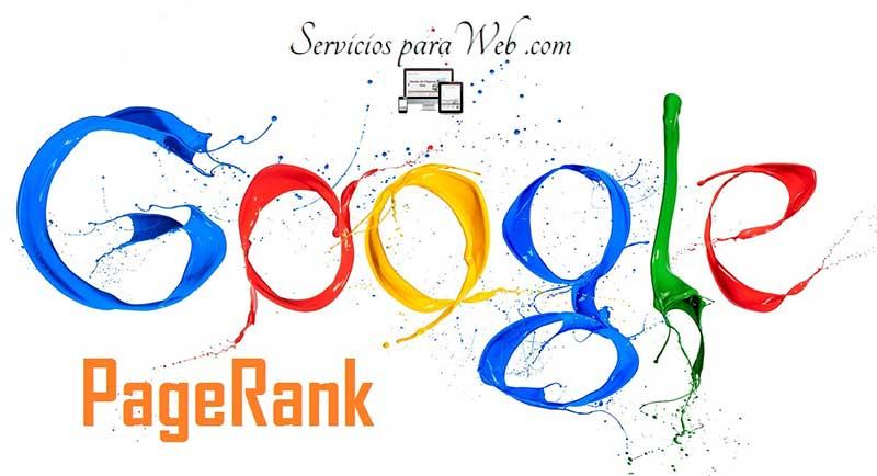 pagerank-google-serviciosparaweb