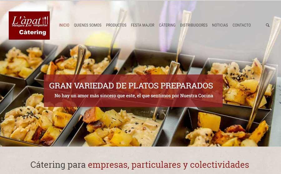 apat-pagina-web-catering