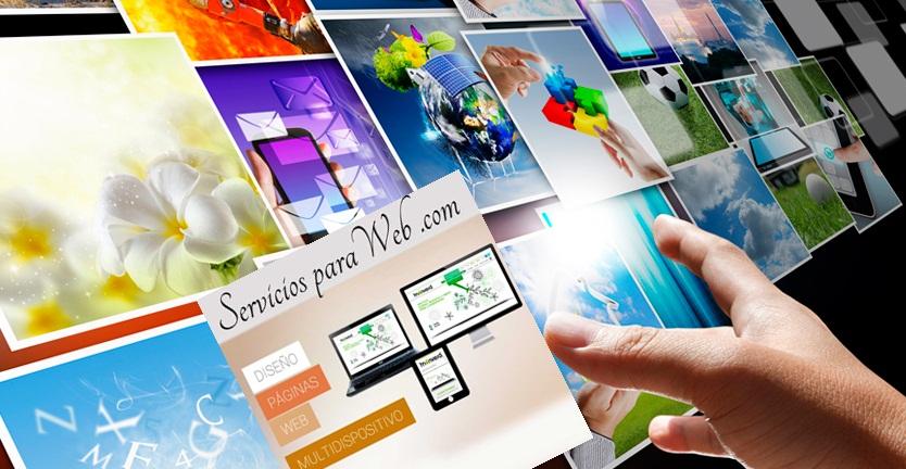Páginas Web Calafell Comarruga